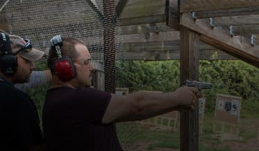 NRA Certifications from Professional NRA Instructors| Blue