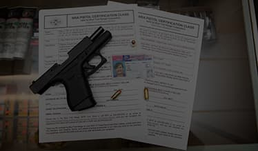 CT Pistol Permit Starting at $69.99